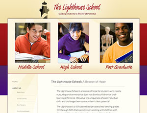 The Lighthouse School