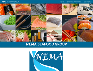 NEMA Seafood Group